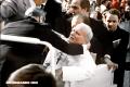 El día que el papa Juan Pablo II fue atacado