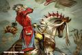 El barón de Münchhausen y sus increíbles historias