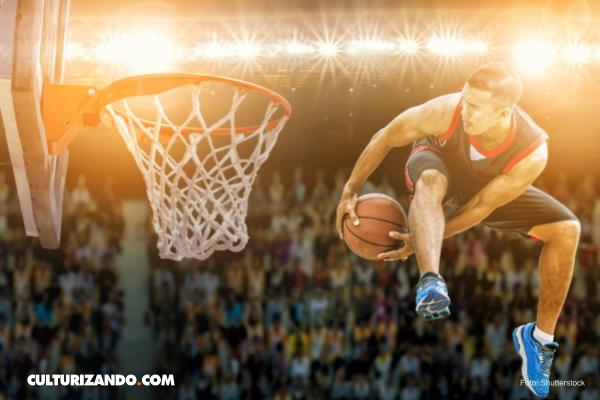 ¿Te gusta el basketball? Estos datos son para ti