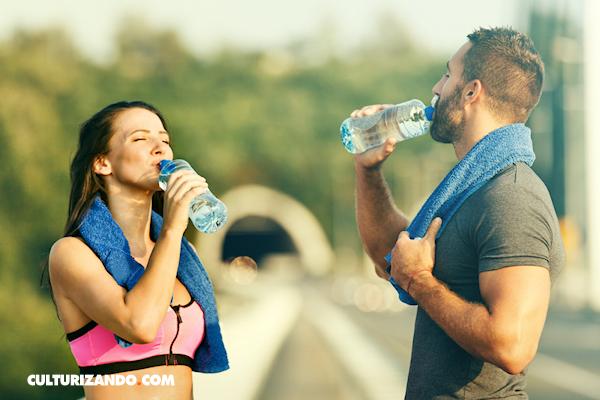 El agua y el metabolismo