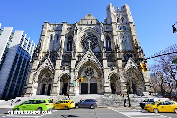Descubre NY: Catedral de San Juan El Divino