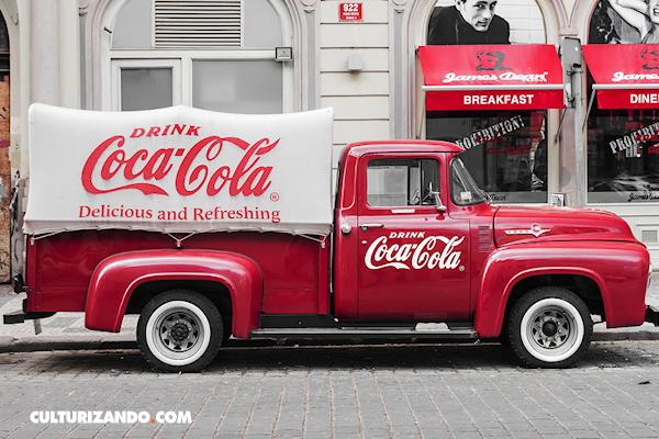 Trivia: ¿Sabes dónde se crearon estas famosas compañías?