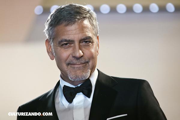 Los mejores filmes de acción con George Clooney
