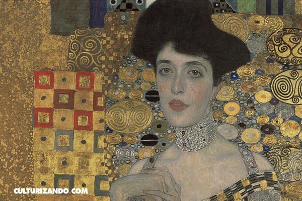 La peculiar historia de Adele Bloch Bauer, la musa de Gustav Klimt