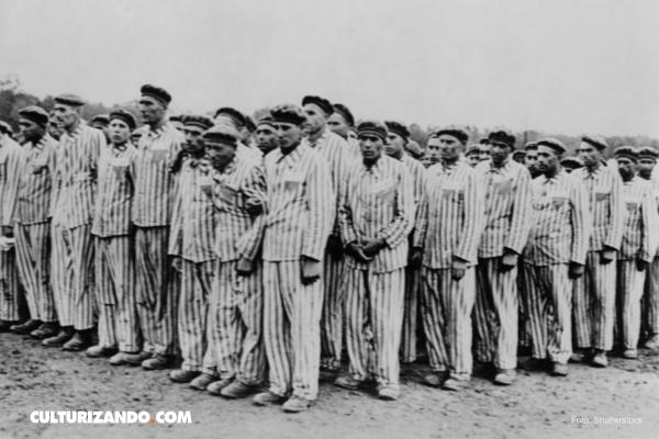 11 hechos para entender la magnitud del Holocausto