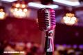 La interesante historia del micrófono