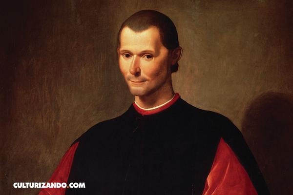 ¿Seguirías consejos de Nicolás Maquiavelo? Aquí tienes las enseñanzas de 'El Príncipe'