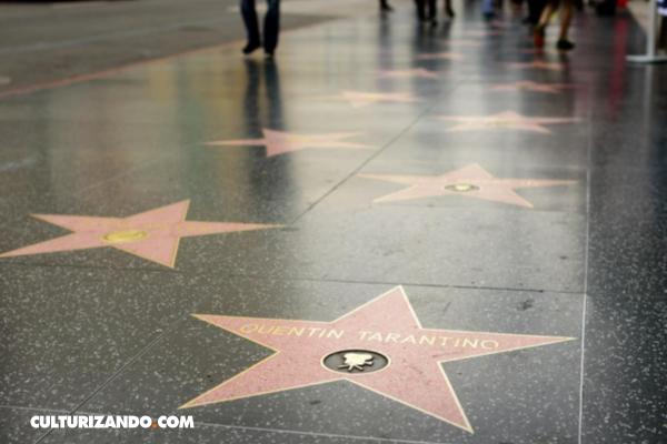 ¿Sabías que ellos tienen una estrella en el Paseo de la Fama?
