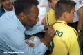 9 curiosidades que probablemente no sabías de Pelé 'El fenómeno'