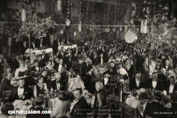 ¿Cuándo fue la primera ceremonia de los Premios Oscar?