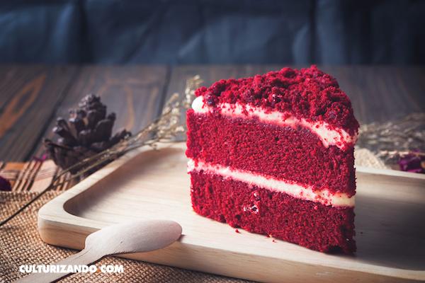¿Cuál es el origen del famoso sabor Red Velvet?