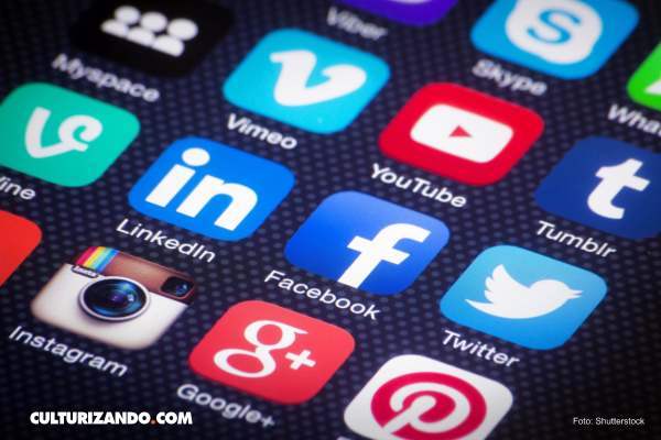 ¿Sabes cómo estas redes sociales afectan tu salud mental?
