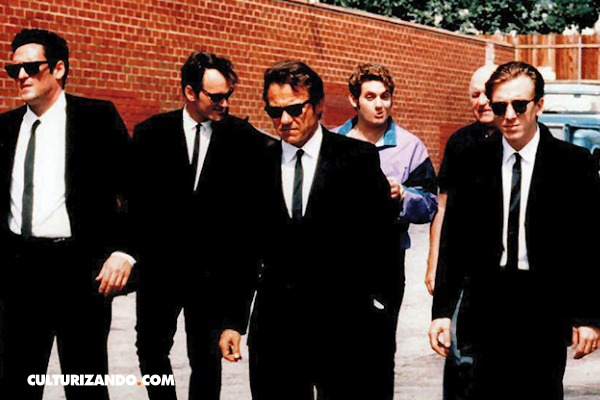 Reservoir Dogs: 25 años mordiendo al cine