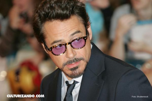 Trivia: ¿A qué actor de Hollywood pertenece cada dato curioso?