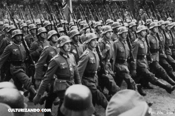 ¿Qué tanto sabes de la Segunda Guerra Mundial?