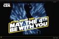 Fanáticos en todo el mundo celebran el «Día de Star Wars»