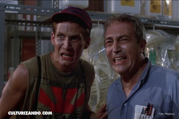 Trivia: ¿Eres fanático del cine de horror de los años 80?