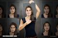¿Cómo sería vivir con 90 personalidades múltiples que controlan tu vida?