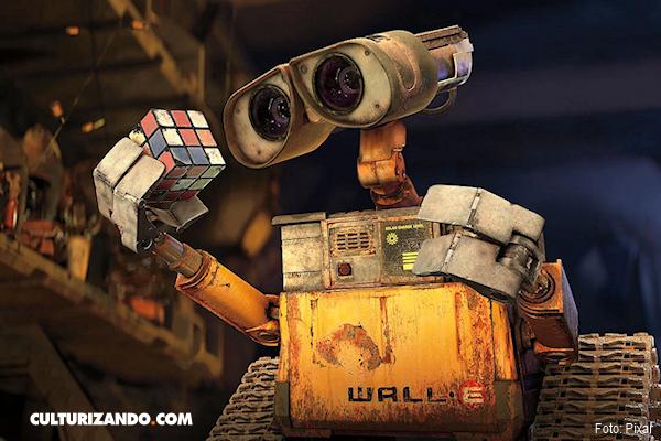 Trivia: ¿Puedes reconocer todas estas películas de Pixar?