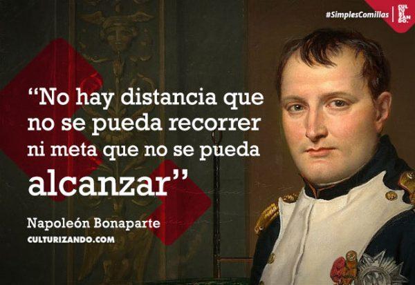 Napoleón Bonaparte en 16 grandes frases