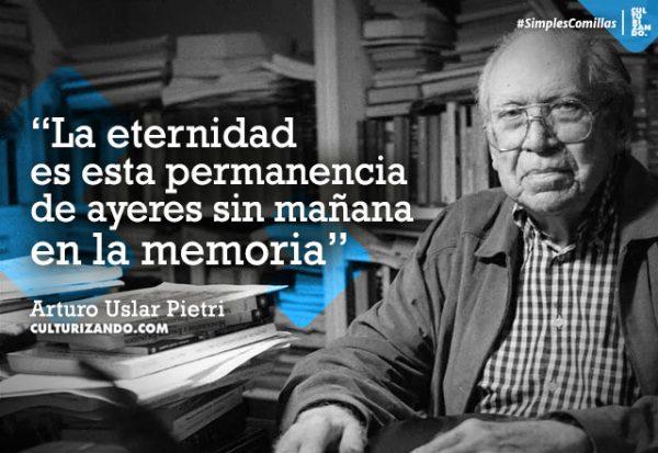 10 datos sobre Arturo Uslar Pietri