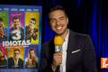 '3 Idiotas' buscan la fama en el cine