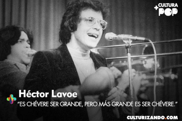Las mejores frases de Héctor Lavoe