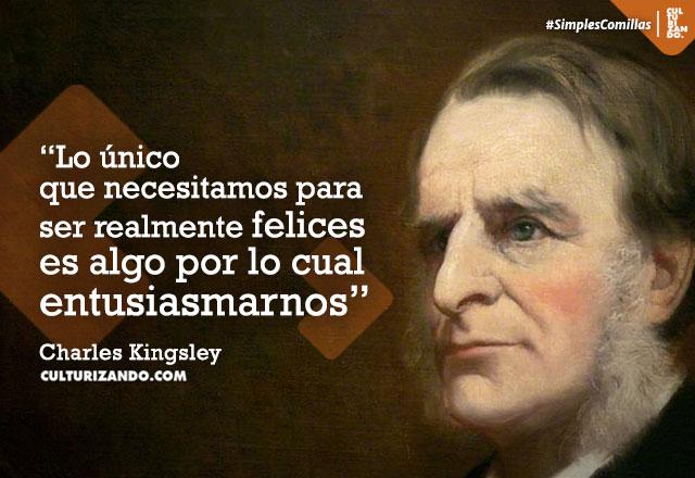 Charles Kingsley