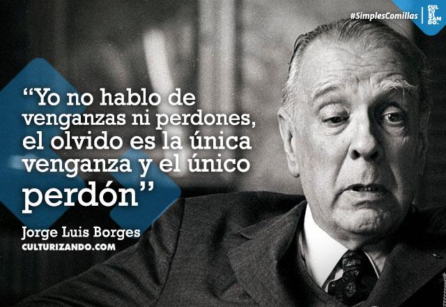 Frases de Jorge Luis Borges
