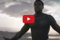 ¿Ya viste el primer tráiler de 'Black Panther'?