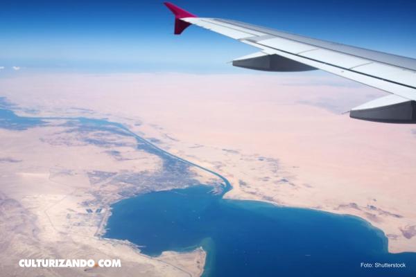 El Canal de Suez, una obra de la ingeniería que benefició al mundo