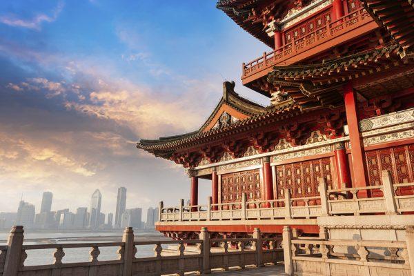 Los secretos de la Ciudad Prohibida de China