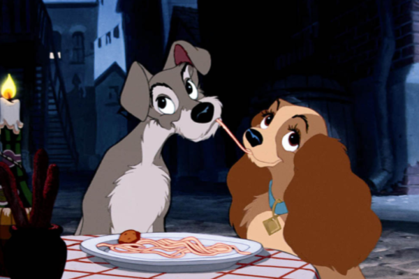 Trivia: ¿Puedes reconocer a qué raza pertenecen estos famosos perros?