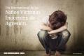 Hoy es el Día Internacional de los Niños Víctimas Inocentes de Agresión