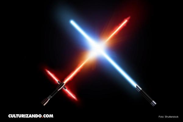 ¿Cómo se creó el inquietante sonido de espadas en 'Star Wars'? (+Video)