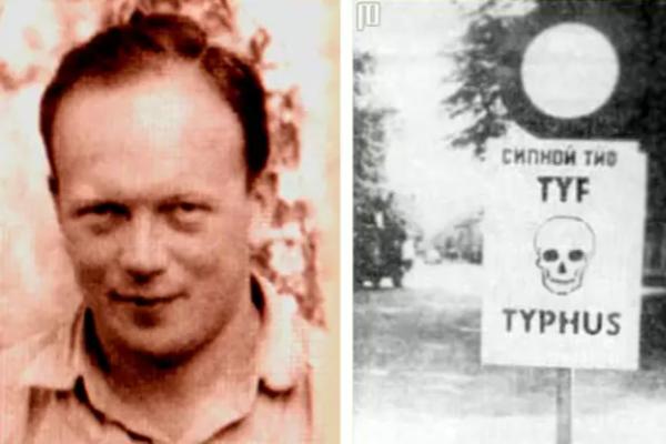 El Dr. polaco que engañó a los Nazis y logró salvar miles de vidas