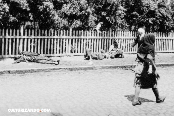 Horrores Humanos: Holodomor, el Holocausto ucraniano