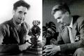 Huxley y Orwell, la pelea de egos entre dos grandes escritores