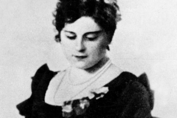 La mujer que conoció el lado 'tierno' de Joseph Stalin