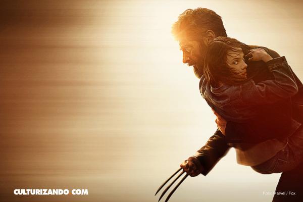 Te contamos por qué tienes que ver Logan, la última película de Wolverine