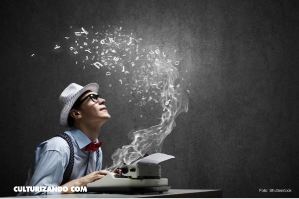 Trivia: 10 manías curiosas de escritores famosos