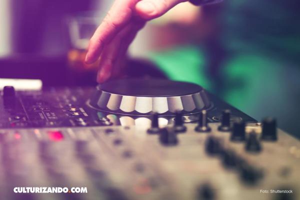 ¿Sabías que la música electrónica existe desde el siglo XIX? (+Foto)