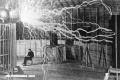 El rayo de la muerte de Nikola Tesla