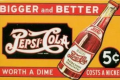 La historia de Pepsi-Cola
