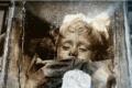 El misterioso caso de Rosalía Lombardo, la momia que abre y cierra los ojos