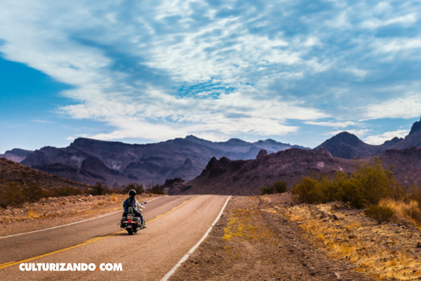 Conoce las autopistas más espectaculares del mundo