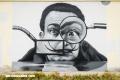 Trivia: ¿Puedes reconocer el autor de estas famosas obras de arte?