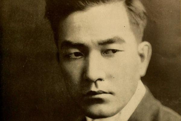 Sessue Hayakawa, el primer sex symbol de Hollywood