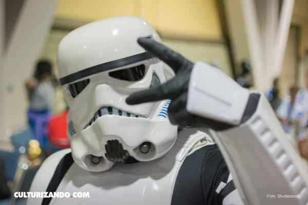 ¿Lo sabes todo acerca de Star Wars? ¡Demuéstralo!
