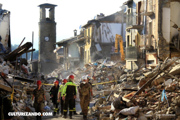 ¿Qué hacer en caso de un desastre? Parte 1: Terremotos